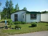 NORTH BRANCH MOBILE HOME