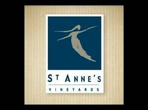 St Anne's Winery Moama Murray Area Preview