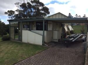Normanville Caravan Park Shack Walkley Heights Salisbury Area Preview