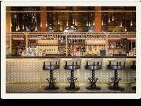 Stunning Venue - Cocktail Bartenders / Bar Supervisor / Head Bartender