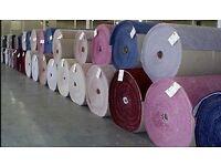Clearance Carpet warehouse! FULL HOUSE CARPET (new) = £250.00
