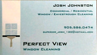 Window Cleaning - Best prices in town!