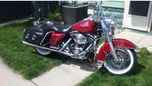 1999 Harley Davidson Roadking  $8000 5199809036