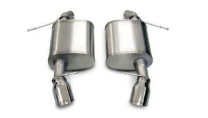 CORSA exhaust system (14561)