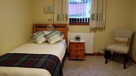 Barking - the place to be! Single bedroom for 110£ pw (10min walk to Gants Hill)