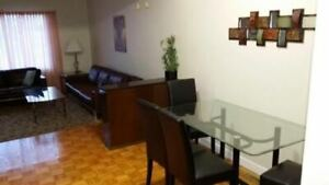 AVAILABLE NOW - FULLY FURNISHED ROOM - MONTH BY MONTH is OK