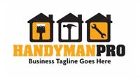 Handyman Services For All Kind of Repairs