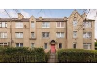 2 bedroom, ground floor furnished flat, 8 Hutchison Crossway (Slateford/Chesser)