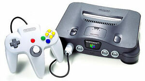 PAWN PRO'S HAS NINTENDO 64 (N64) SYSTEMS IN STOCK Peterborough Peterborough Area image 1