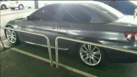 BMW convertible msport