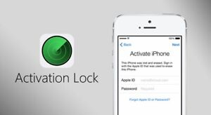 ICLOUD UNLOCK SERVICE *CLEAN ONLY*