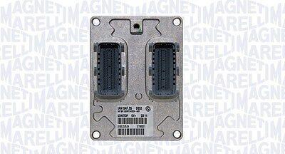Engine ECU Control Unit Fits LANCIA Ypsilon 1.4L 2006-2011 51798644