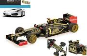 Minichamps 1 18 Lotus