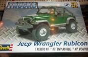 Jeep Model Kit