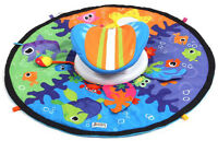 Lamaze- Spin And Explore The Sea  New condition, Lamaze- Spin An