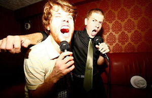 MUSIC AND KARAOKE FOR YOUR  PARTY