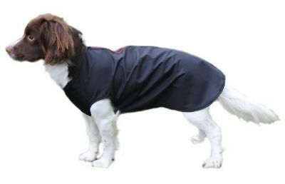 "Used, Cosipet Nylon Step in suit 12"" 30cms navy blue Jack Russell etc Dog coat for sale  Milton Keynes"