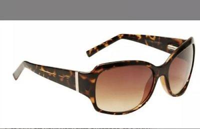 Ann Taylor LOFT Sunglasses Tortoise Frame w/ Brown Lens #187097 MSRP $24.50 (Anne Sunglasses)