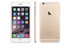 iPhone 6 64GB Gold -  Telus/Koodo