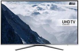 Samsung UE65KU6400 6 Series UHD Crystal Colour HDR Smart TV