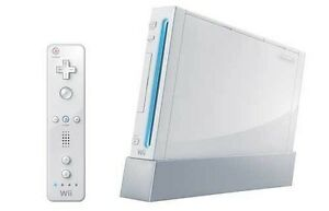 Sell My WII Console Online