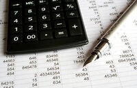 Consulting -- Business Plans, Proposals, Financial Models, Loans