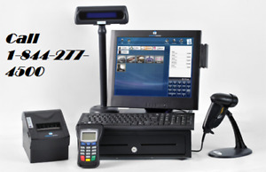UNBEATABLE PRICE FOR POS SYSTEM , CASH REGISTER FOR RETAIL STORE