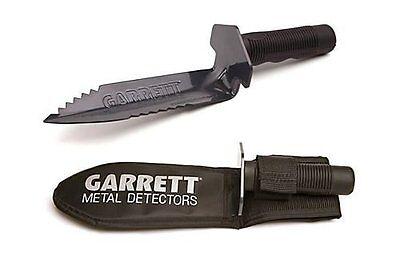 Garrett Metal Detecting Edge Digger Trowel Shovel for Digging Juice Treasure NEW
