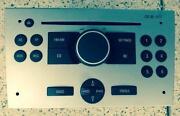 Corsa C Radio