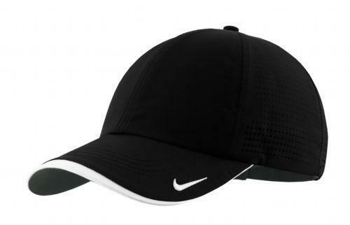 Nike Black Baseball Cap Ebay