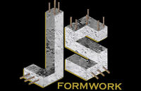 JS formwork ** ALL CONCRETE WORK **