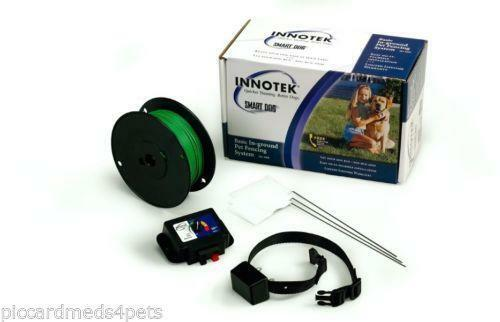 Innotek Electric Dog Fence Ebay