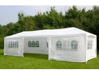 Heavy Duty 4m x 8m Tent Marquee