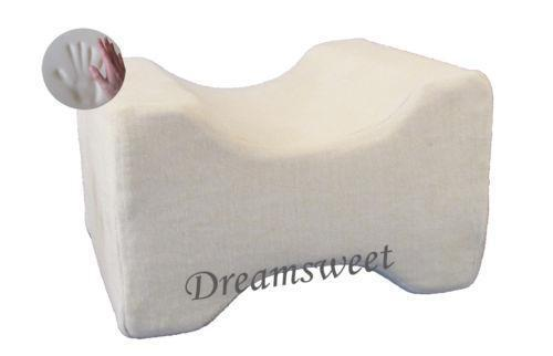 Memory Foam Leg Pillow Ebay