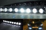 Truck Running Lights
