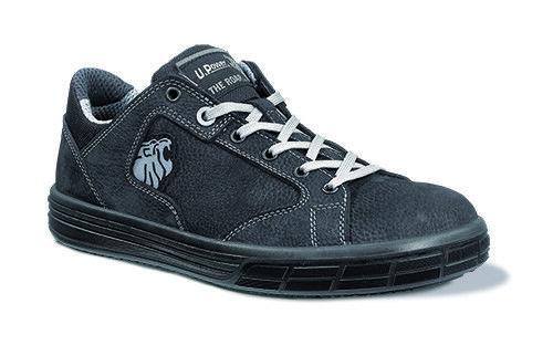 U-Power Sneaker KING S3 Sicherheitsschuhe Arbeitsschuhe  ALU-Kappe Upower 20014