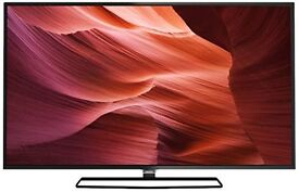 Philips 48PFT5500 48 -inch LCD 1080 pixels 200 Hz TV NEW