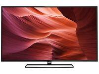 Philips 48PFT5500 48 -inch LCD 1080 pixels 200 Hz TV NEW