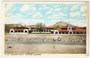 Vintage Hotel Postcards