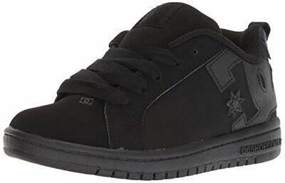 DC Boys Court Graffik Skate Shoe - Select SZ/Color.