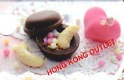 Valentine Chocolate Molds