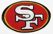 49ers Patch