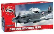Spitfire Model