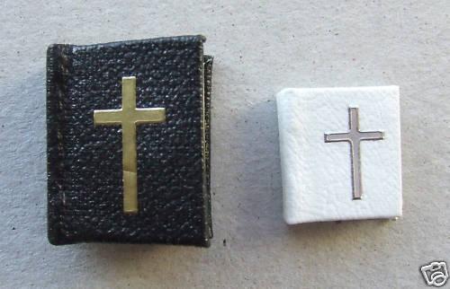 Dollshouse Miniature - Bible