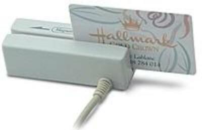 ID TECHNOLOGIES Omni WCR3227-512C Magnetic Stripe Reader