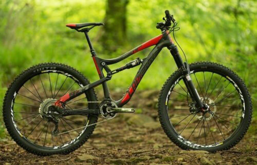 lapierre zesty 927 carbon frame