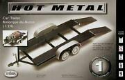 1 24 Scale Trailers