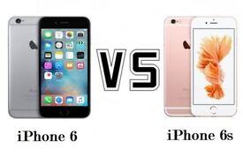 Apple iPhone 5s/6/6s 16gb smartphones unlocked full range (UK STOCK)full variety