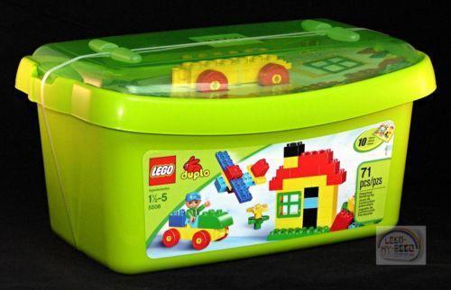 lego big bricks ebay