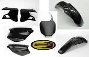 YZ 125 Plastics Kit
